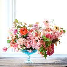 unique flower arrangements decoration unique flower arrangements
