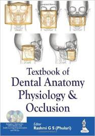 Anatomy And Physiology Pdf Free Download Textbook Of Dental Anatomy Physiology And Occlusion Ebook Pdf Free