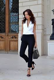 casual for work 31 black white work for 2018 fashiongum com