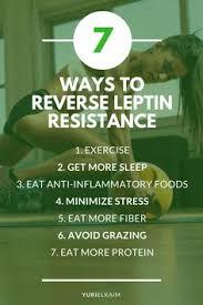 leptin resistance diet secrets 25 proven leptin diet re http