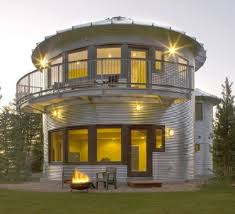 Cost To Build A House In Arkansas Silo Homes U2022 Nifty Homestead