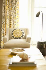 Gray And Yellow Curtains Gray And Yellow Curtains Design Ideas