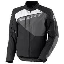 sport bike jacket scott all terrain tp jacket black grey onroad jackets scott road