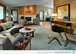 Mid Century Modern Living Room Furniture by Mid Century Modern Living Room Dansupport