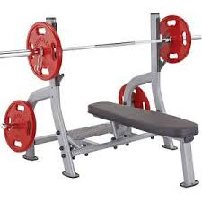 Weight Bench With Bar - weight benches buy fitness online