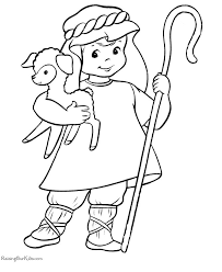 free printable christian coloring photo in christian kids coloring