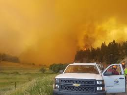Bc Wildfire Highway Closures by Vancouver Island Communities Work To Stop Spread Of Wildfires Ha