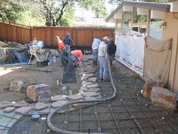 Backyard Floor Ideas Backyard Flooring Ideas Best Of Grey Concrete Floor Patio With