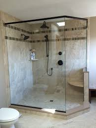 i love my walk in shower we removed a big garden tub from corner