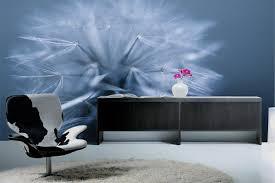 papier peint design chambre papier peint chambre moderne 4 papier peint design pissenlit