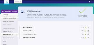 knowledge article nclex locating your sample tests
