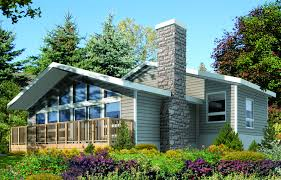 Large Front Porch House Plans by Rideau Mkiii Jaywest Country Homes