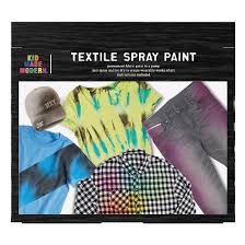 kid u0027s kid made modern spray fabric paint target