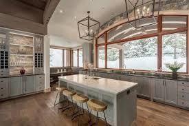 cuisine bois rustique cuisine rustique moderne 20 modèles de cuisine d intérieur