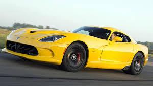 dodge viper 2016 2013 srt viper drive review america u0027s v10 sports car is sharper