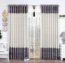 Curtain Style 2015 Cortina Blinds Sala Curtains For Rushed Home Textile Curtain
