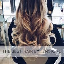 best hair extensions best hair extensions vixen blush tells you why