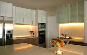 kitchen under cabinet led lighting under cabinet lighting led rumorlounge club