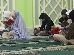Wanita Datang Bulan Boleh Baca Quran Fatwa Tarjih Tentang Membaca Al Qur An Saat Haid Suara Muhammadiyah
