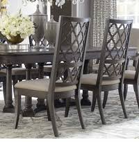 Bassett Dining Room Set by Bassett Dining Room Furniture