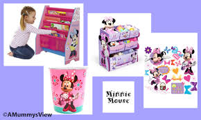 Mini Mouse Curtains by Minnie Mouse Bedroom Furniture Ideas And Sets Picture Simple