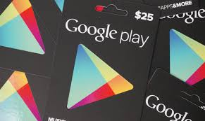 play gift card discount deal get 5 50 play store gift cards