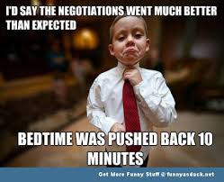 Bedtime Meme - bedtime negotiator fun pics pinterest bedtime memes and