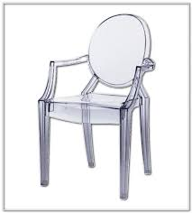 philippe starck victoria ghost chair chair home decorating