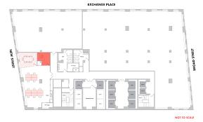 30 broad street floor plan level 08