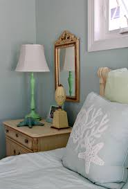 Coastal Bedroom Ideas by Easy Coastal U0026 Beach Decorating Ideas Vintage American Home