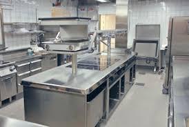 cuisine professionnelle inox cuisine professionnelle tous les fabricants de l architecture et