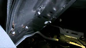 wrecking 2007 toyota hiace 2 7 c15863 youtube