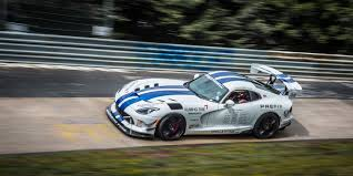 viper acr first fast lap attempt at nurburing u003d 7 03 cars