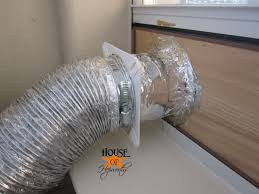 Basement Window Dryer Vent by Safety Venting U0026 Questions Answered A Follow Up To The Dryer