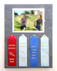 ribbon display add a speed pan effect to a photo diy race display it s always