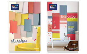 let u0027s colour dulux