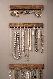the 25 best jewelry hanger ideas on pinterest jewelry organizer