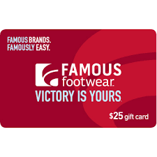 win gift cards enter to win gift cards for footwear the fashionable