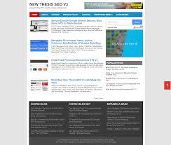 10 template seo friendly dan responsive terbaik 2017 espada blog