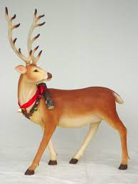 christmas reindeer pop decoration religion and holidays reindeer christmas