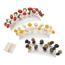 unique serving platters rainbow hors d oeuvres set appetizer serving plate party dish