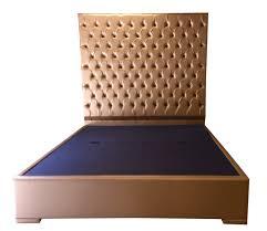 extra high king bed frame susan decoration