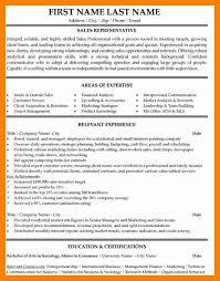 sales resume sle rep resume paso evolist co