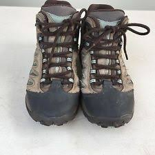 womens boots gander mountain gander mountain s trail climber waterproof mid hiking boot