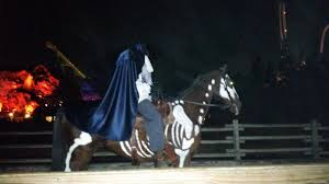 Halloween Horse Skeleton by Knott U0027s Scary Farm 2015 Impresses Once Again With 2 New Mazes