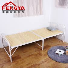 Folding Bed Sheets China One Person Bed China One Person Bed Shopping Guide At