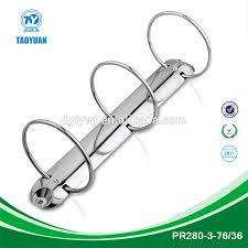 metal binder rings images New products on china marker metal book binder rings 3 ring loose jpg