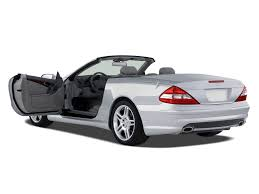 2008 mercedes benz sl class reviews and rating motor trend