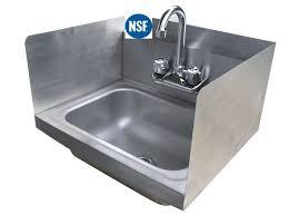 Commercial Grade Kitchen Faucet Kitchen Wonderful Industrial Sink Faucet Large Commercial Sink
