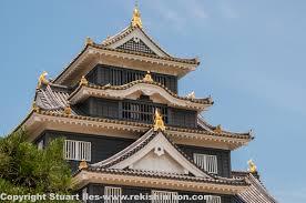okayama castle u2013 rekishi nippon